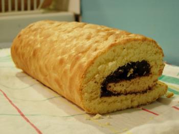 Reivax Org Ma Recette Du Biscuit Roule